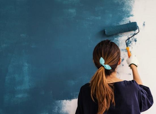 Peinture mural