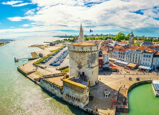 Construction en zone classée La Rochelle