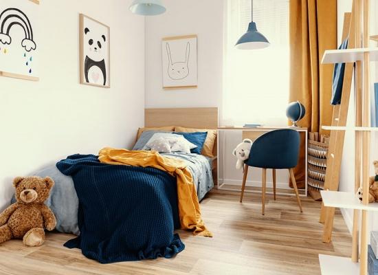 Choisir Une Peinture De Chambre A Coucher Les Meilleures Couleurs