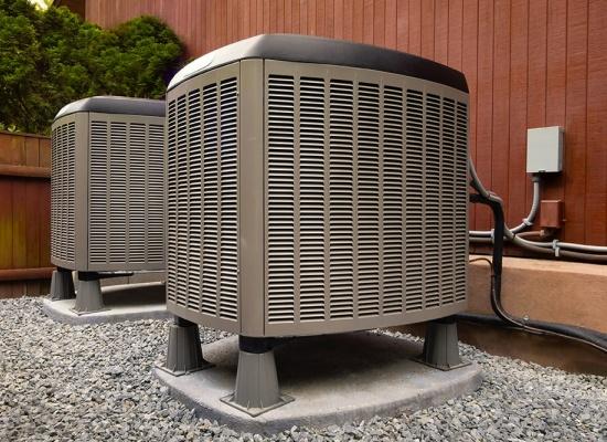 Chauffage - Installation d'une pompe à chaleur