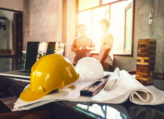 Assurance et travaux