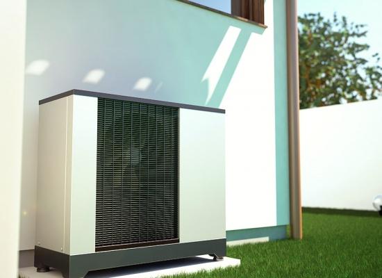 Chauffage - Subventions pour une pompe à chaleur