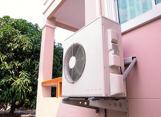 Chauffage - Prix pour l'installation d'une pompe à chaleur