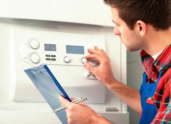 Devis d'installation d'un chauffage gaz