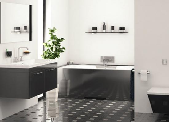 Prix de l'aménagement d'une salle de bains