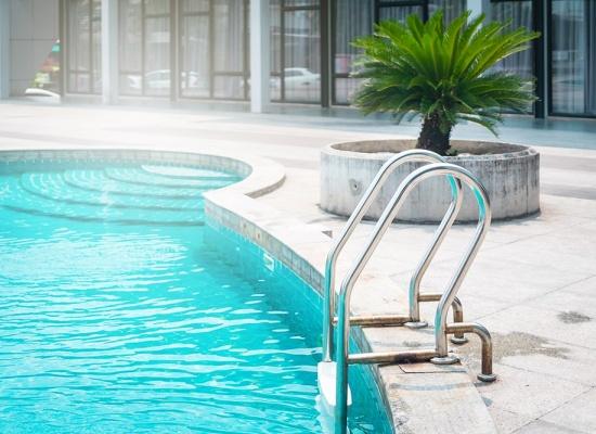 Devis pour une piscine