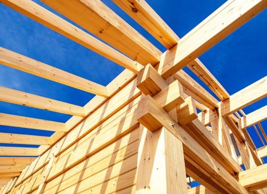 Prix pour une maison en bois en kit