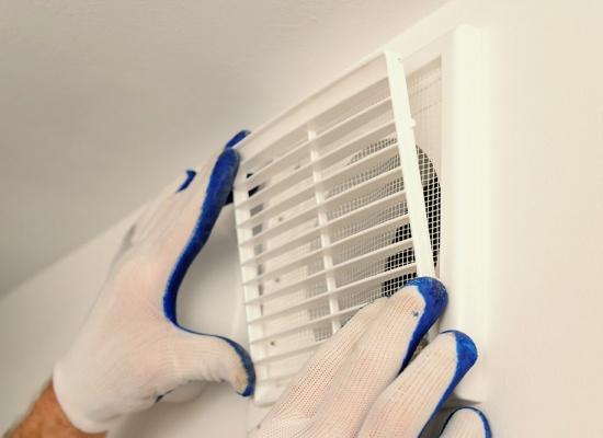 Aides pour l'installation d'une ventilation
