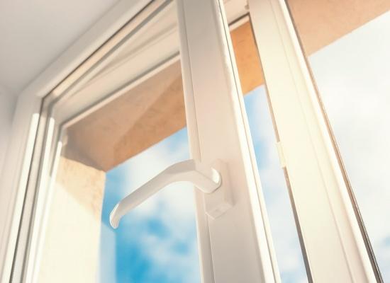 Prix pour une fenêtre en PVC