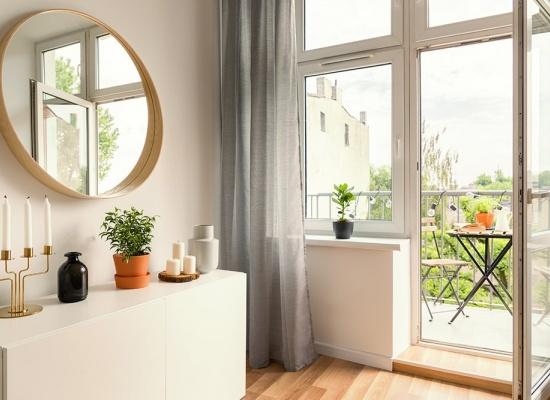 Prix d'un porte-fenêtre en PVC