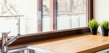 matériaux fenêtres