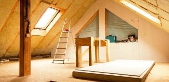 Isolation de toiture : principe et devis