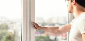Les fenêtres en PVC ont conquis les particuliers