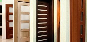 Différentes portes d'entrées