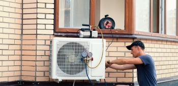 Installateur pompe à chaleur