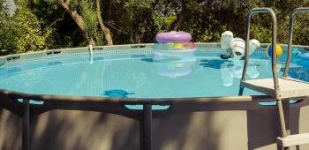 Critères pour le choix d'une piscine