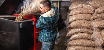 Devis dépannage chaudière à granulés bois