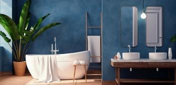 Normes électriques de la salle de bains