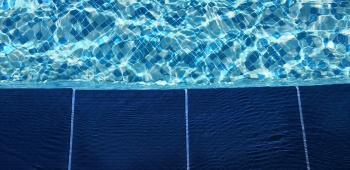 Revêtement pour piscine