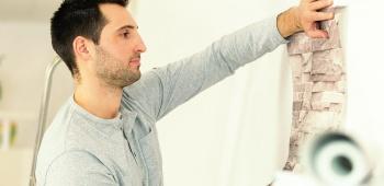 Trouver un pro du papier peint
