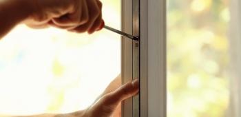 Prix pour la réparation d'une fenêtre