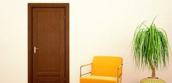 Prix d'une porte en bois